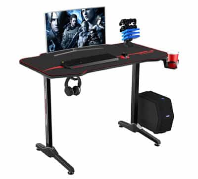Budget Gaming Desk