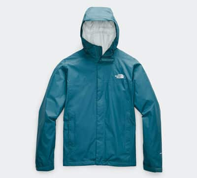 Budget Choice - Men's Rain Jacket