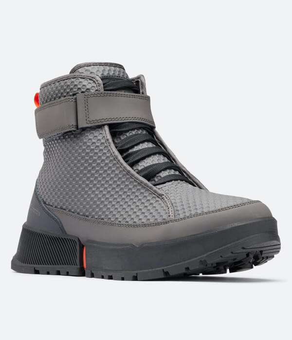 Columbia - Men's Hyper-Boreal™ Omni-Heat™ Lace Boot