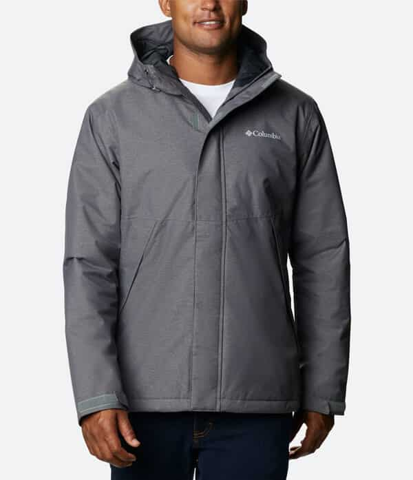 Columbia - Men's Ridge Gates™ Insulated Jacket