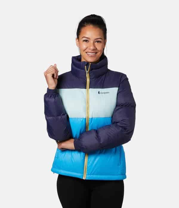 Solazo Down Jacket - Women's