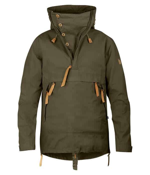 Fjallraven - Anorak No. 8 Men's