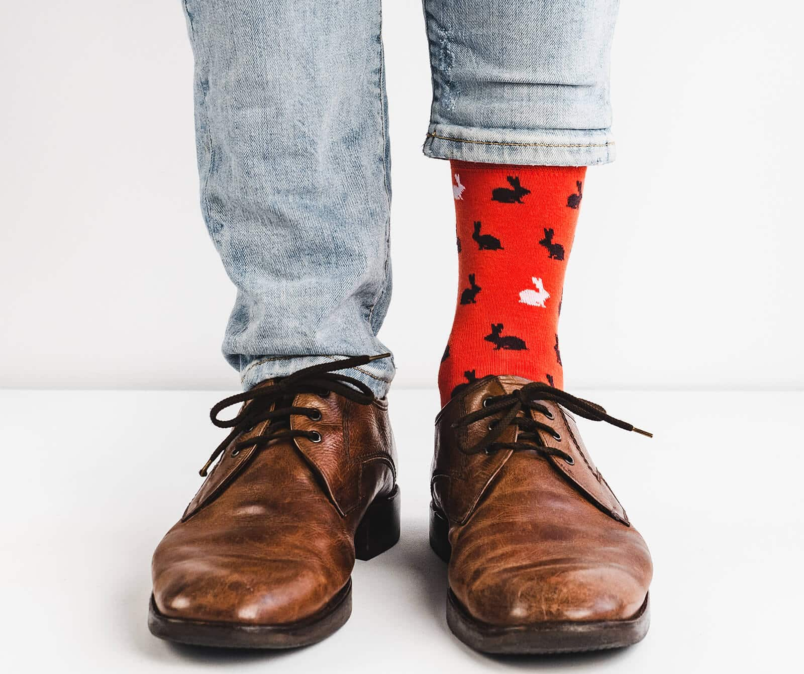 25 Funny and Novelty Socks for Men