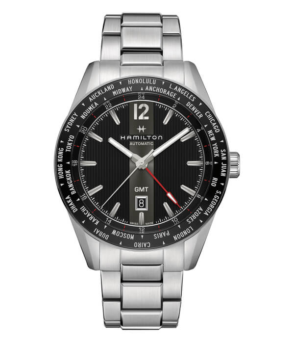 Broadway GMT   LIMITED EDITION
