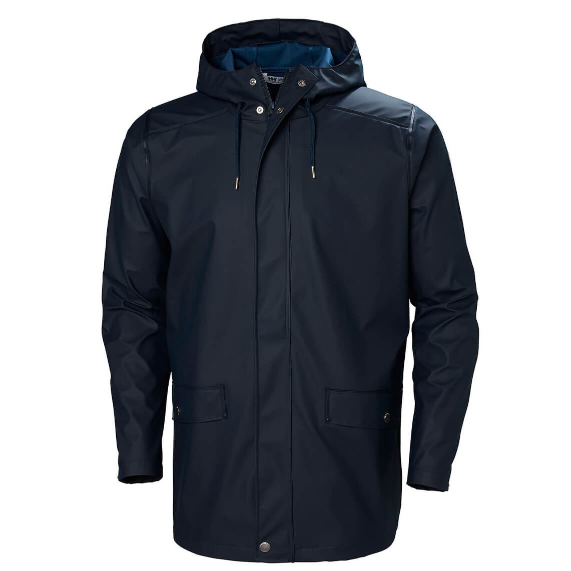 Helly Hansen - Moss Raincoat