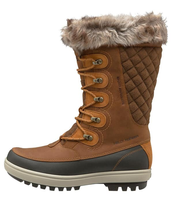 Helly Hansen - W Garibaldi VL Winter Boots