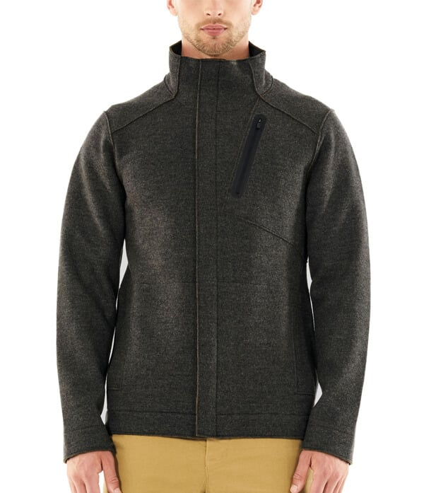 Icebreaker - Men's Merino Oak Jacket