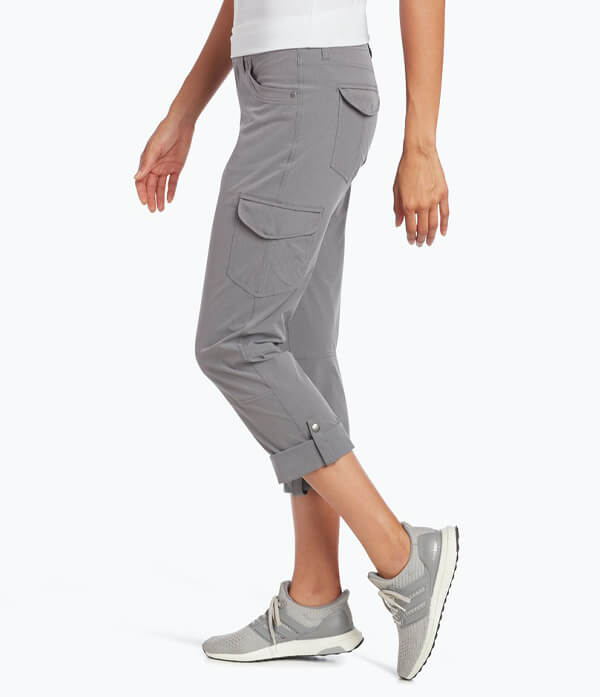 Kuhl - FREEFLEX™ ROLL-UP PANT