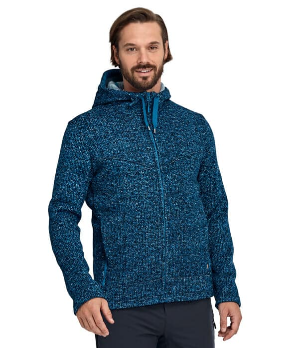 Mammut - Chamuera ML Hooded Jacket Men