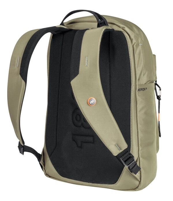 Mammut - Xeron 20 Urbaneering Backpack