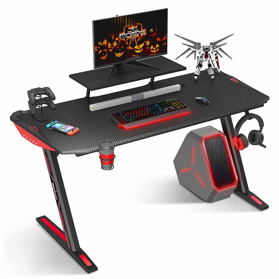MOTPK Gaming Desk