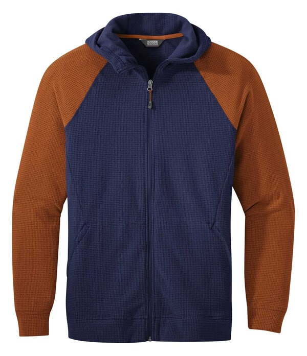 Outdoor Research - Men's Trail Mix Hoodie