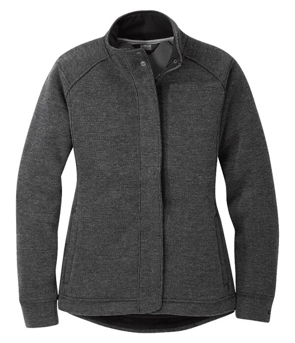 Outdoor Research - Women's Flurry Full Zip Jacket