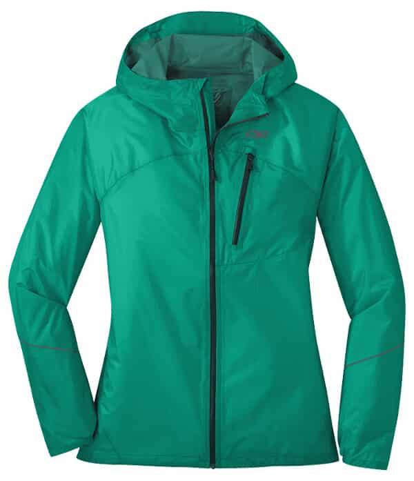 Outdoor Research - Women's Helium Rain Jacket