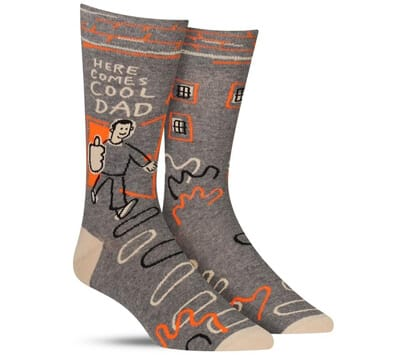 Premium Men's Novelty Socks