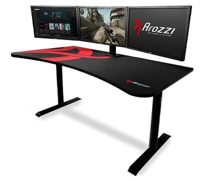 Premium Gaming Desk