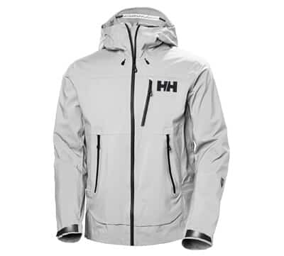 Premium Choice Men's Rain Jacket