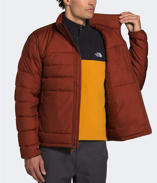 The North Face - Men's Aconcagua 2 Jacket