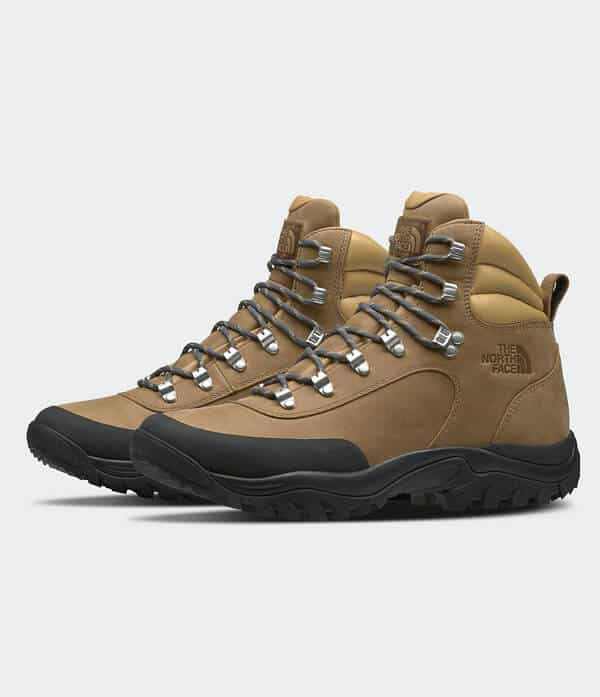 The North Face - Men's Archive Glacier Point Boot