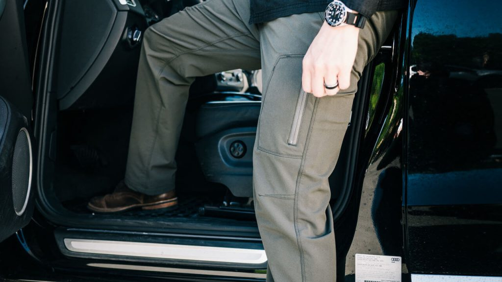 23 Best Tactical Pants for Men