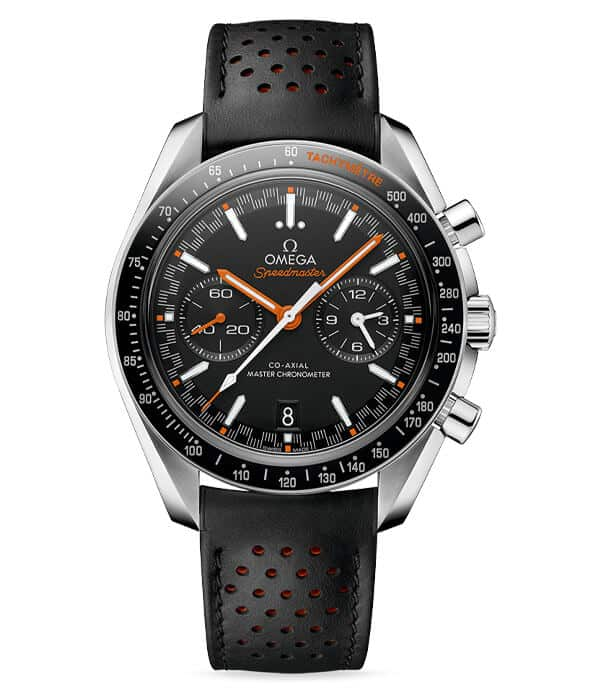 Omega Speedmaster - RACING CO‑AXIAL MASTER CHRONOMETER CHRONOGRAPH 44.25 MM