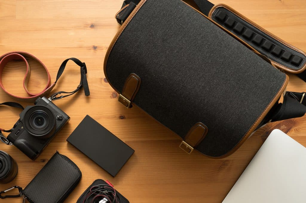 The Best Camera Shoulder and Messenger Bags