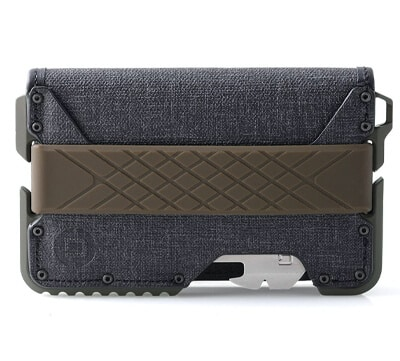 Best Choice Tactical Wallet
