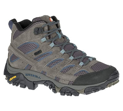 Best Choice Women's Hiking Boots
