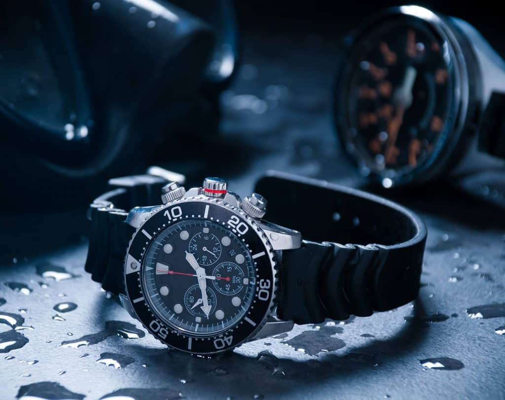 The 29 Best Dive Watches in the World