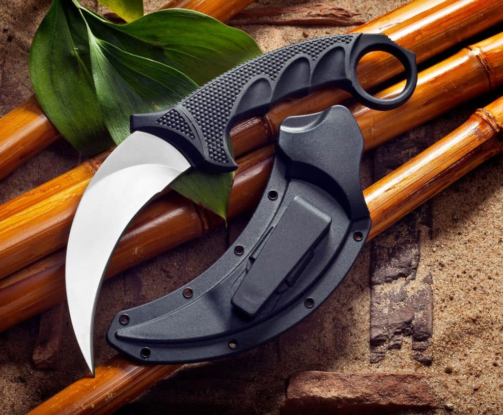 Best Karambit Knives