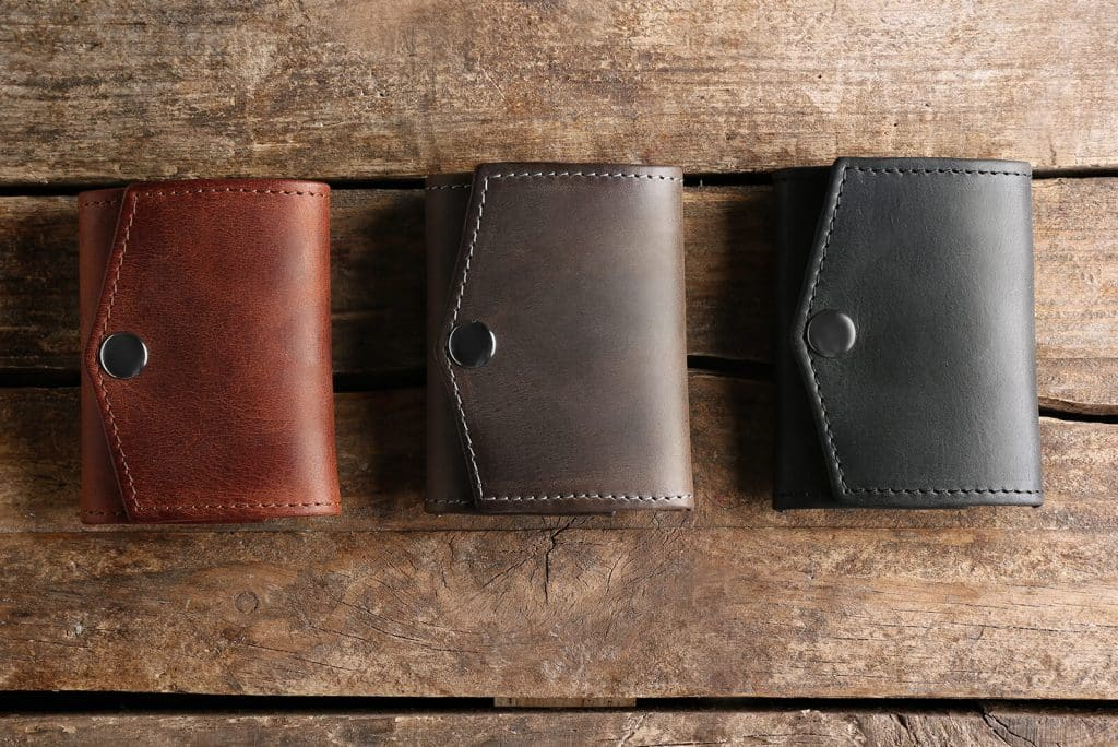 The 26 Best Leather Wallets for Men