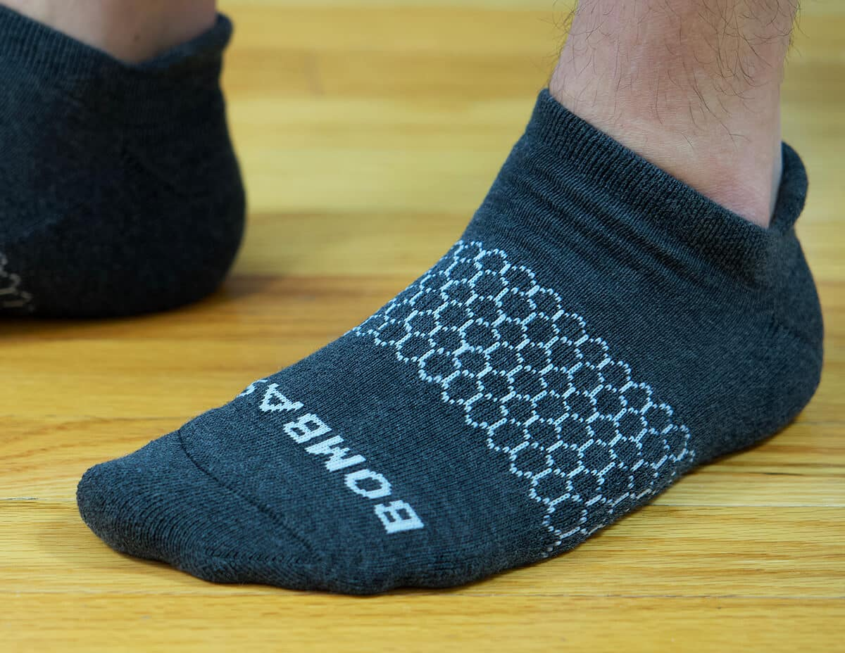 Bombas Men's Solids Ankle Socks