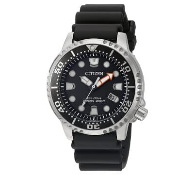 Budget Choice Divers Watch