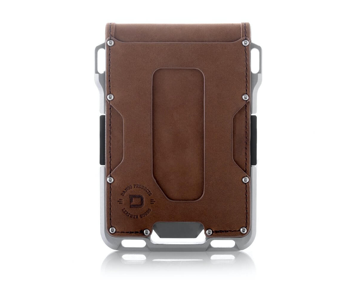 Dango - M1 Maverick Tactical Bifold Wallet