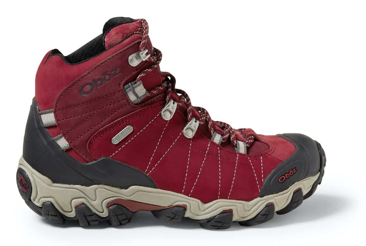 Oboz Bridger Mid BDry Hiking Boots - Women's