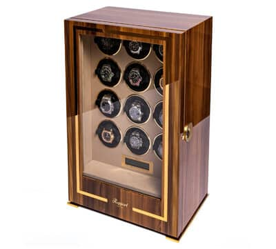 Rapport Paramount 12-Watch Winder