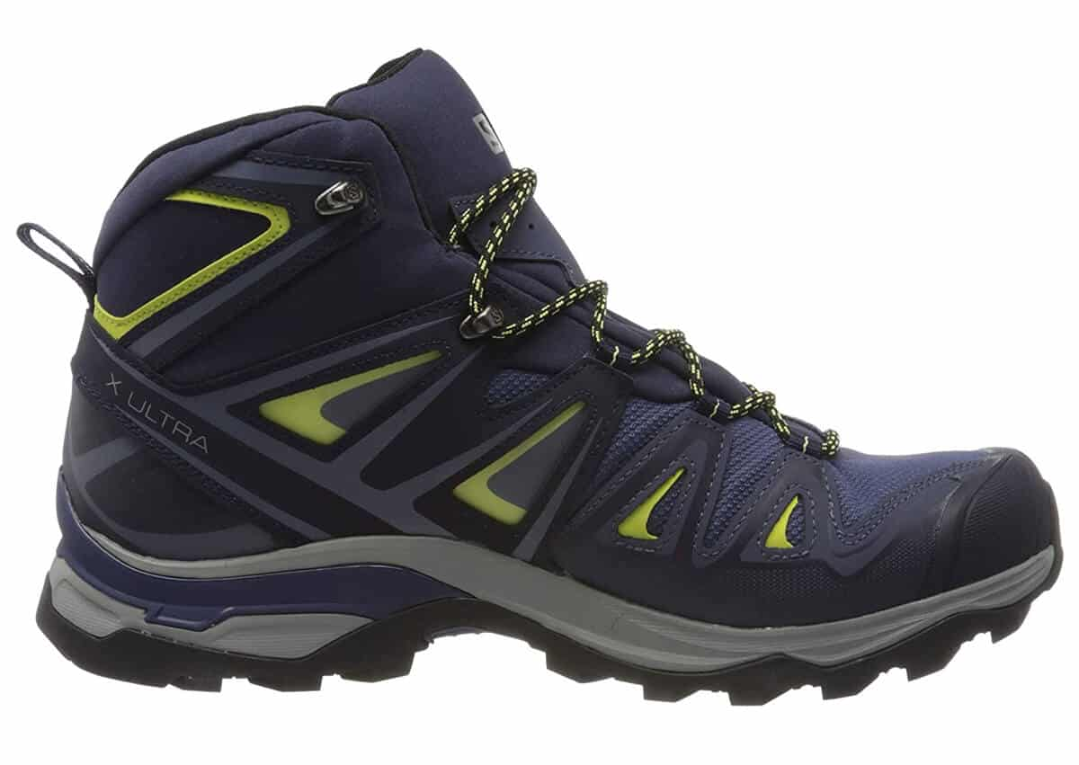 Topo Athletic Women's Trail Running Trailventure WP Hiking Boots