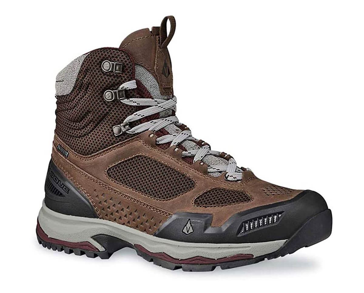 Vasque Women's Breeze at Mid GTX Hiking Boots