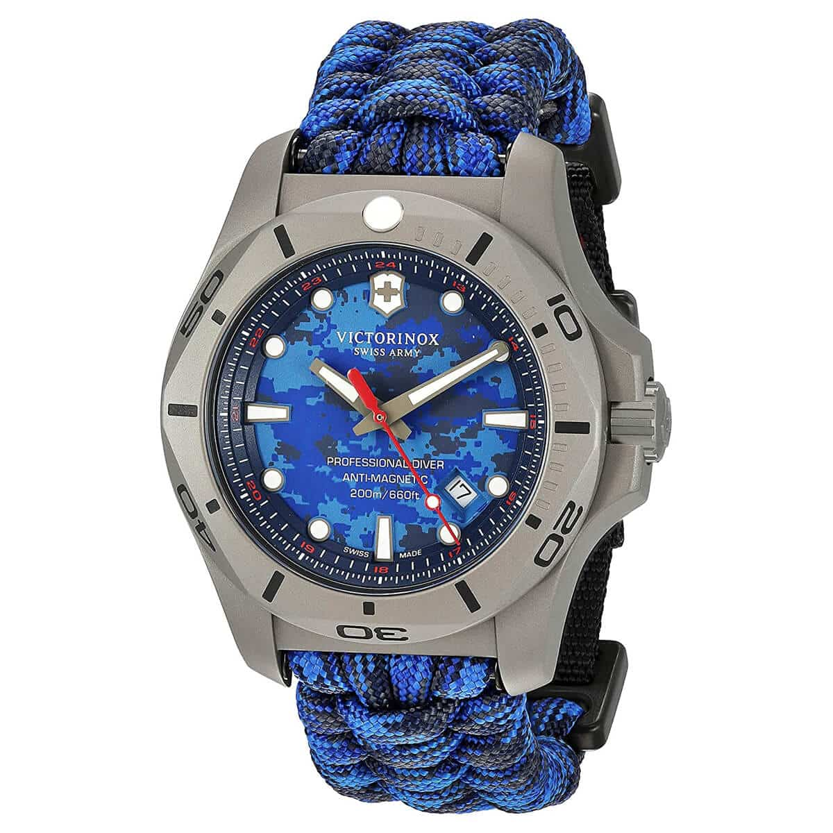 Victorinox Swiss Army Diver