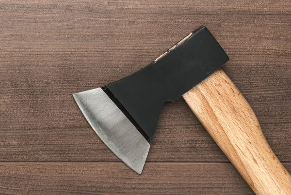 The Best Axes in the World for Every Need