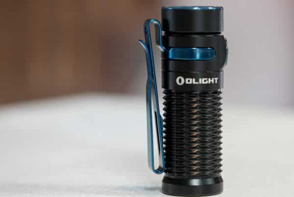 OLIGHT Baton 3 Review