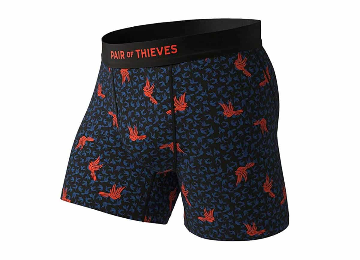 Pair of Thieves Cool Breeze Boxer Briefs