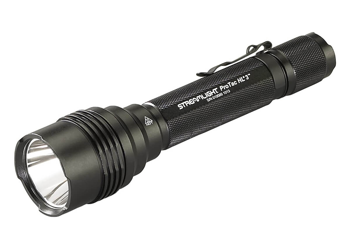 Streamlight 88047 ProTac Flashlight