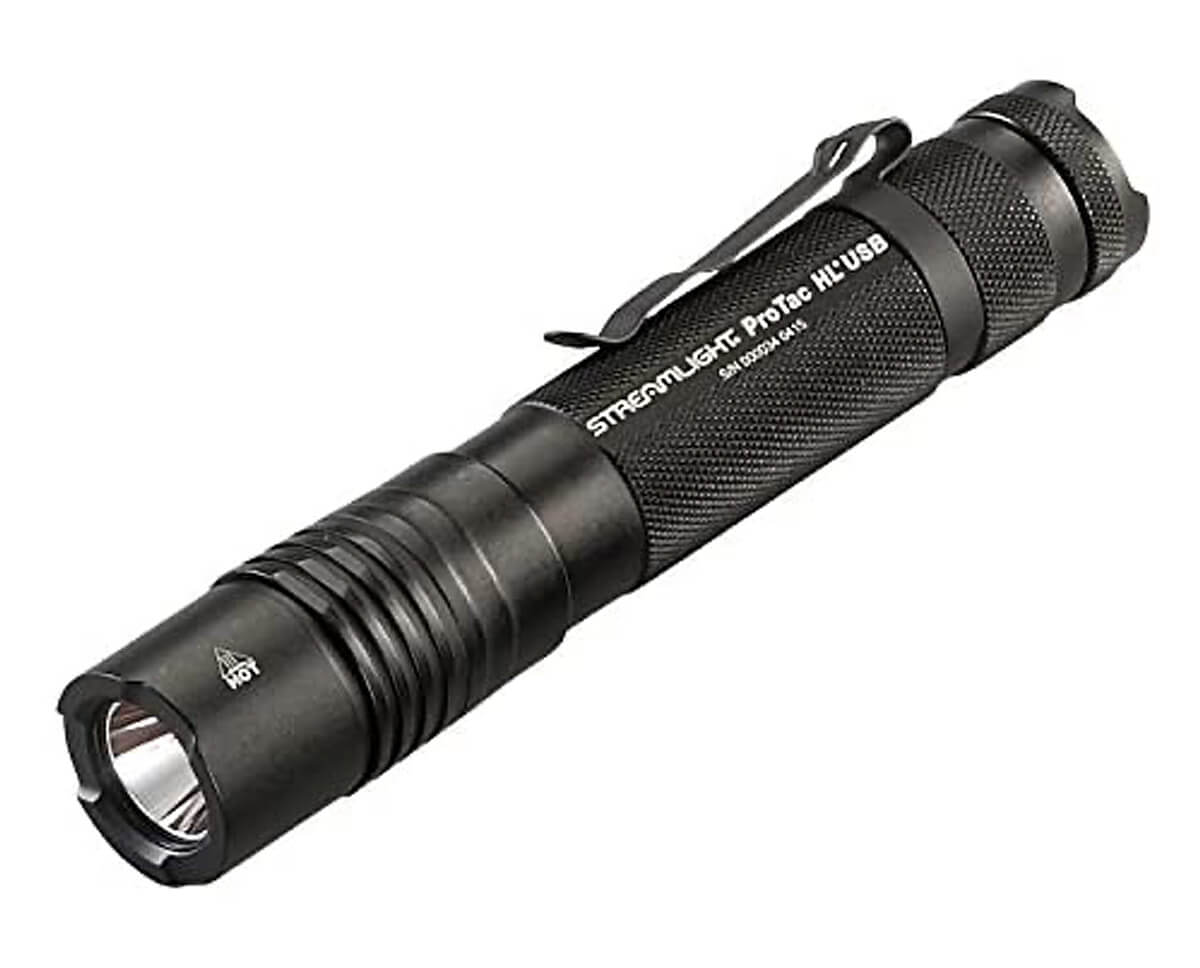 Streamlight 88052 ProTac Flashlight
