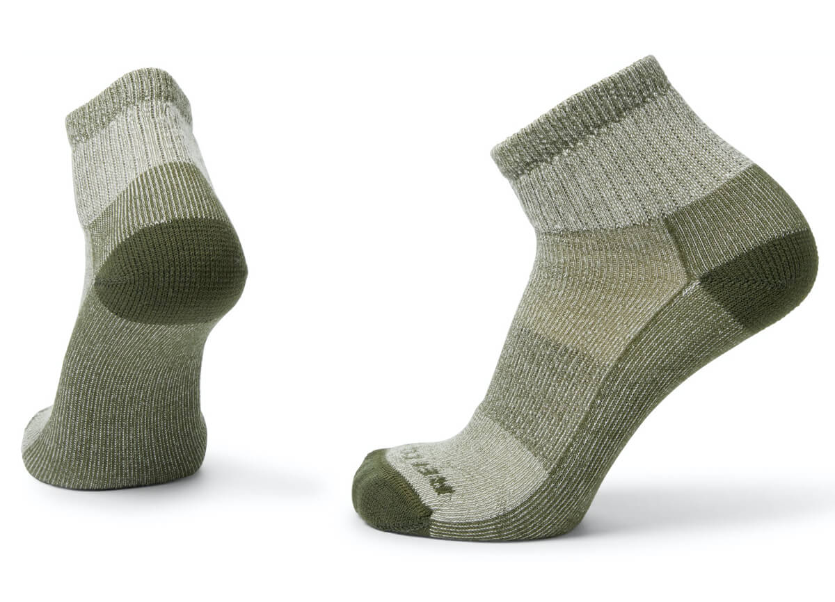 REI Co-op Merino Quarter Hiking Socks