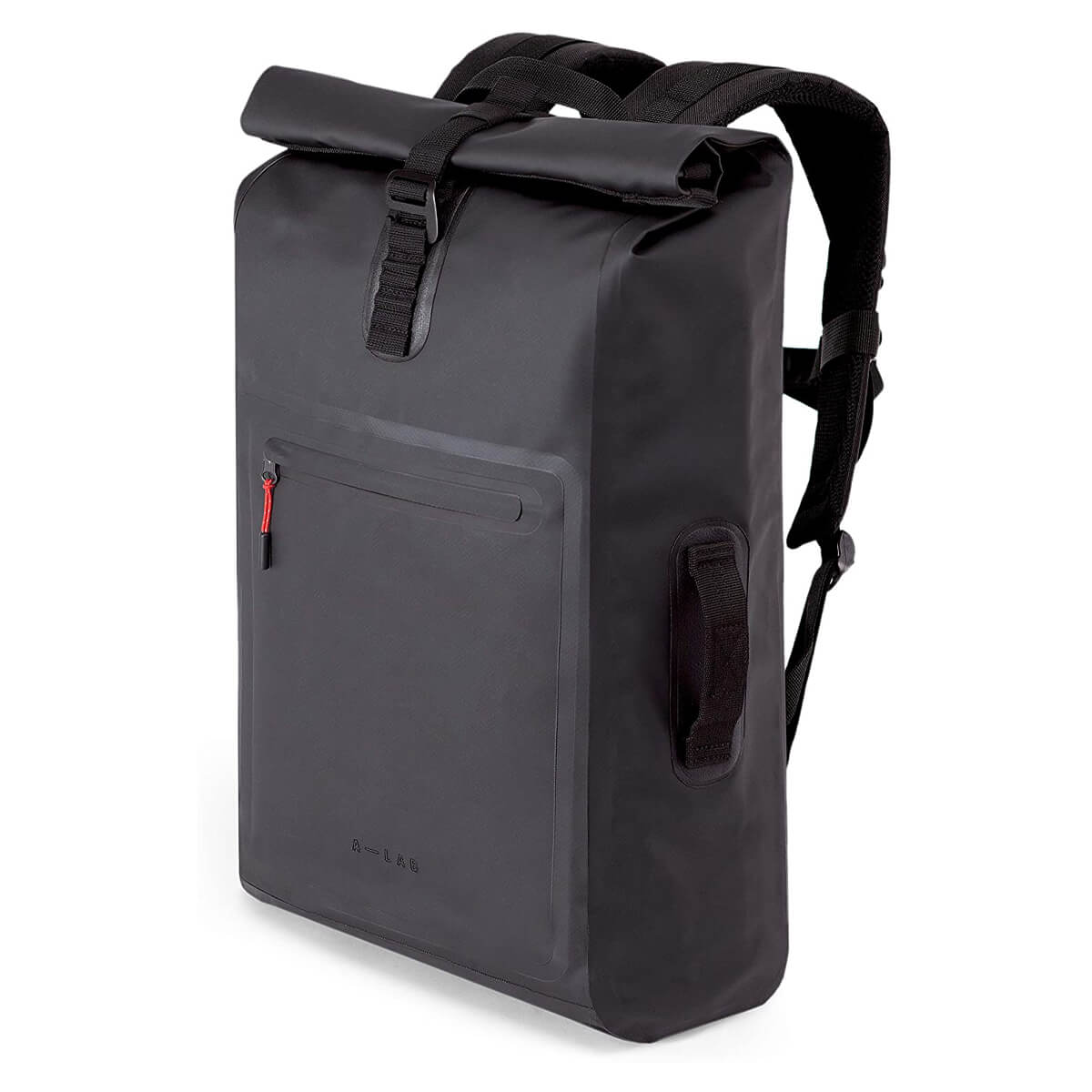 A-LAB Model D Messenger Backpack