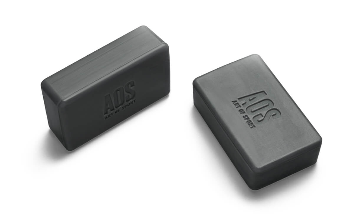 Art of Sport Activated Charcoal Body Bar