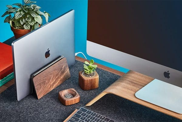 The Best Vertical Laptop Stands