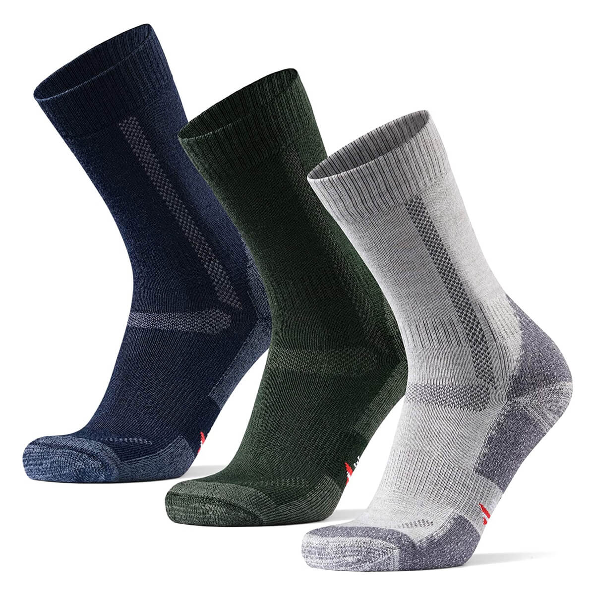 Danish Endurance Merino Wool Socks