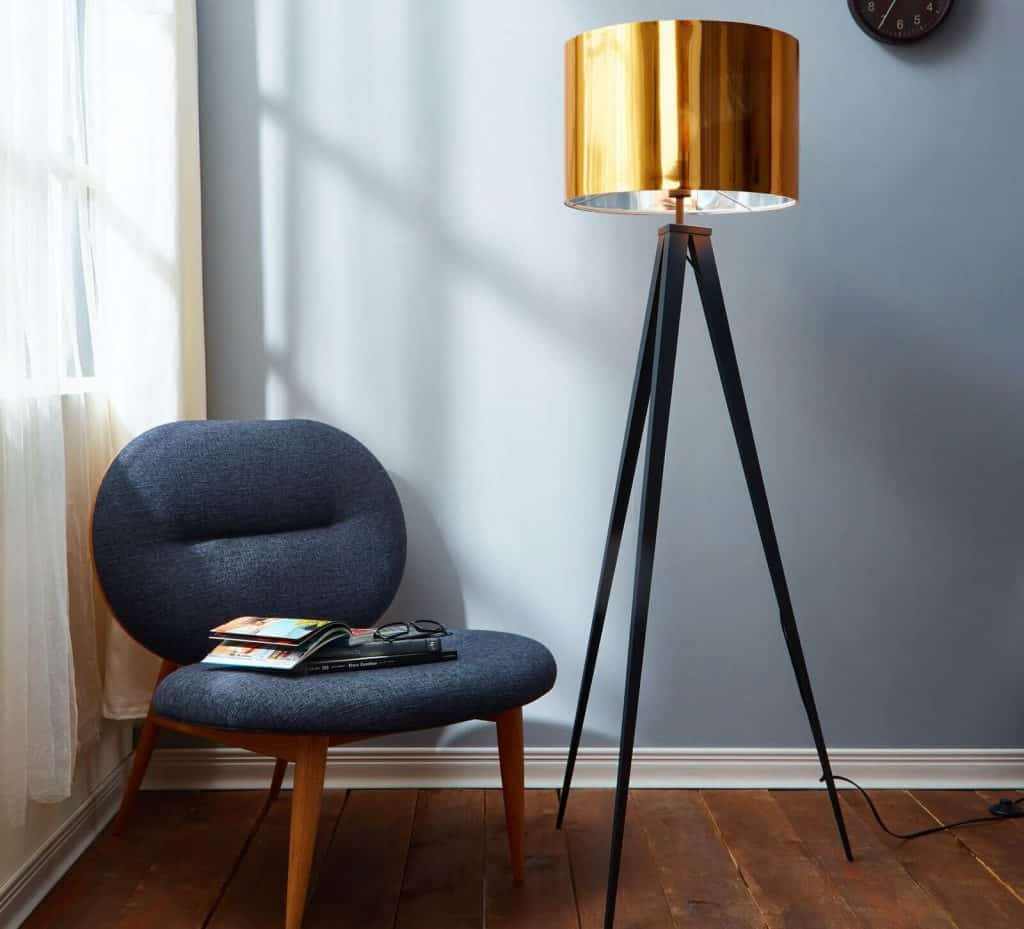 Minimalist Floor Lamps for Any Decor